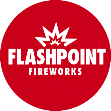 Professional fireworks displays in Surrey